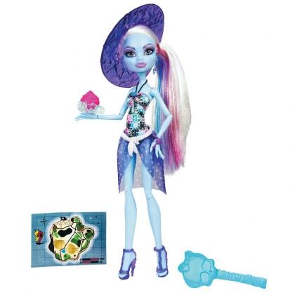 Эбби Боминейбл - кукла из серии Побережье Черепа (Abbey Bominable ...