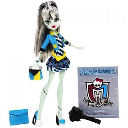 Куклы монстер хай купить в спб