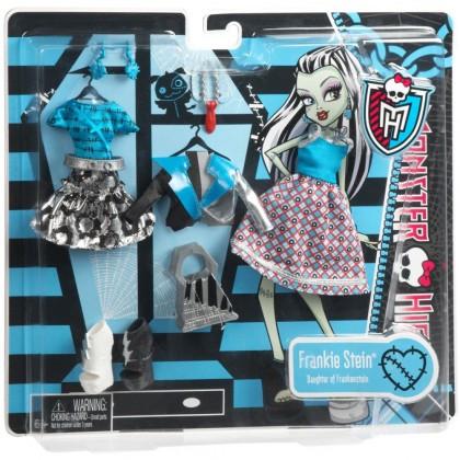 Заказать платье для кукол монстер хай