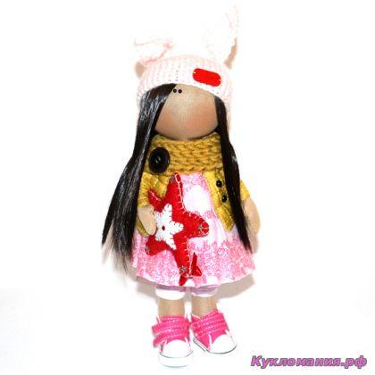 Кукла тильда екатеринбург