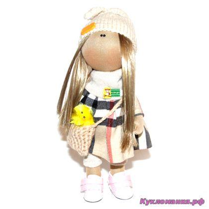 Кукла в натуральную величину