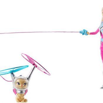 Барби и космическое приключение - Интернет магазин кукол ...