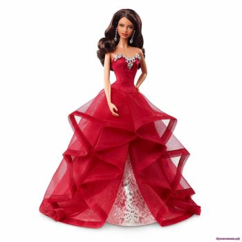 Barbie Collector 2015 Holiday