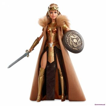 Barbie Wonder Woman Queen Hippolyta