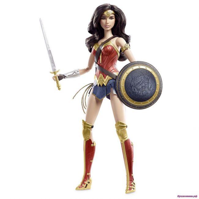 Dawn Of Justice Dolls Barbie Collector Batman V Superman