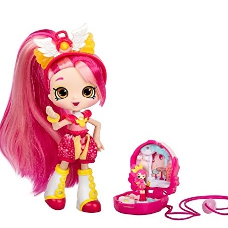 Донатина Shopkins Lil' Secrets Shoppies