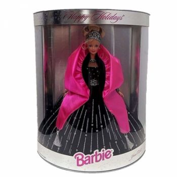 Barbie Happy Holidays Special Edition