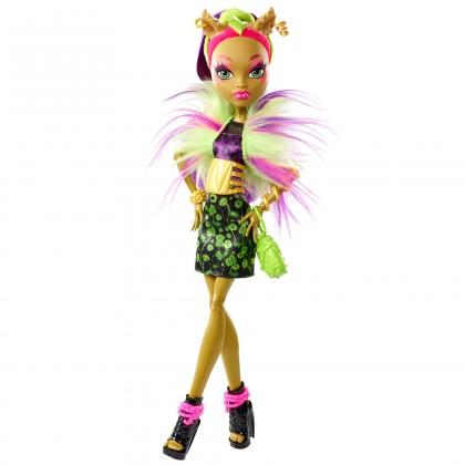 фото монстер хай венера кукла