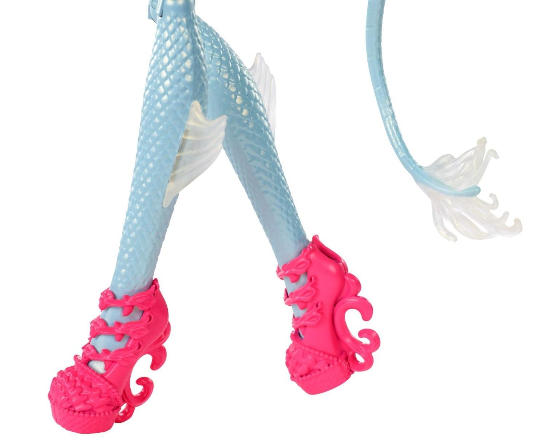 Лагунафайер - Слияние Монстров - Интернет-магазин кукол Монстер Хай - Кукломания
