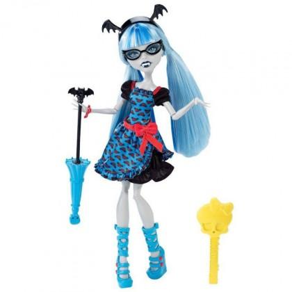 Куклы Гулия Йелпс из серии Монстер Хай купить в магазине ...