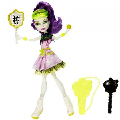 Куклы монстер хай купить кукломания