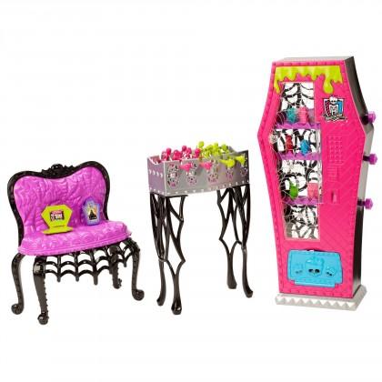 Мебель для кукол монстер хай  без кукол