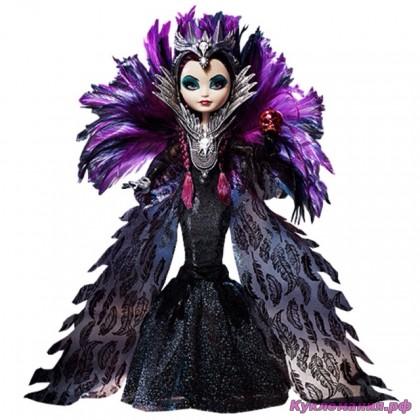Эксклюзивная кукла Рейвен Квин - Комик-Кон 2015